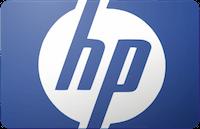 Hewlett Packard HP gift card
