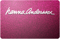 Hanna Andersson gift card