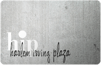 Harlem Irving Plaza gift card