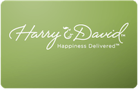 Harry & David gift card