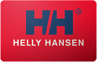 Helly Hansen gift card