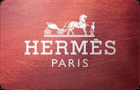 Hermes gift card