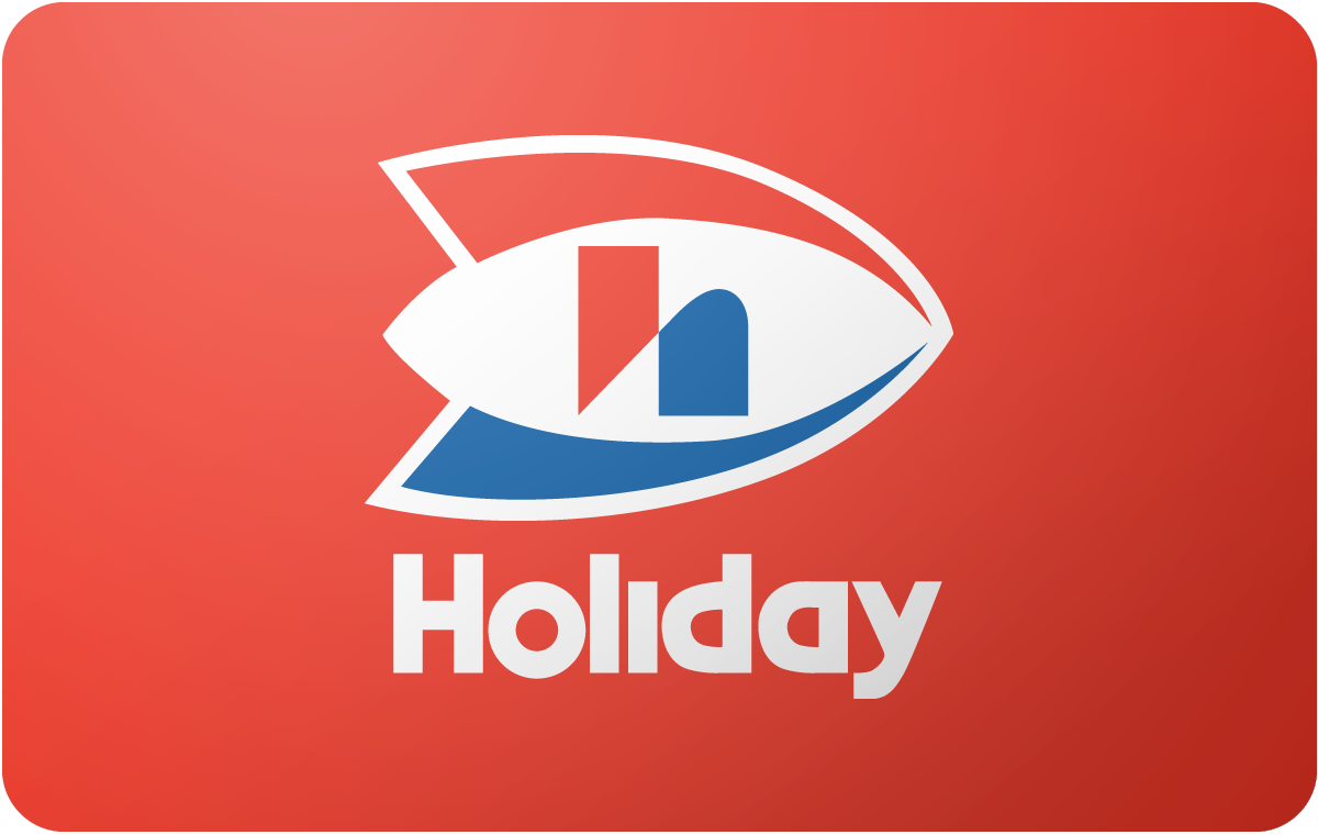 Holiday Stationstores gift card