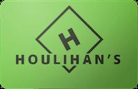 Houlihans gift card