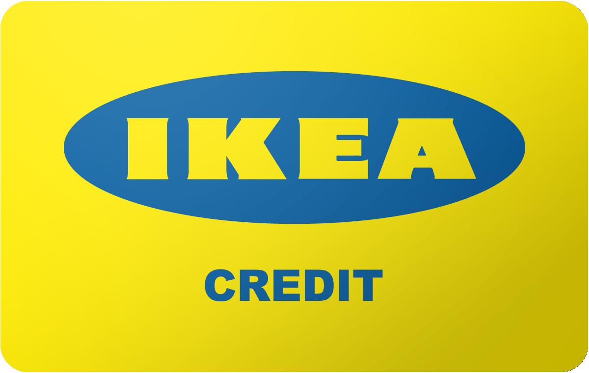 IKEA Credit gift card
