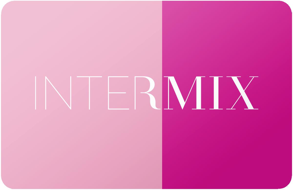 Intermix gift card