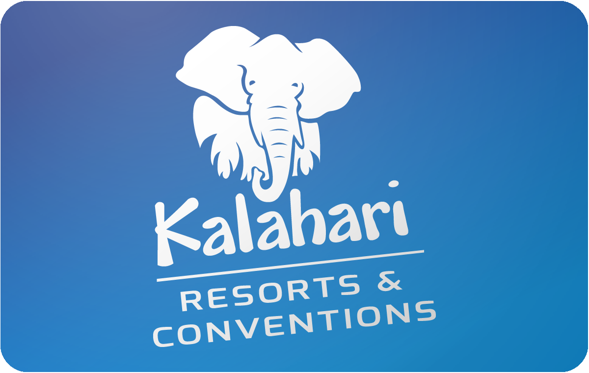 Kalahari Resorts & Conventions gift card