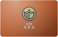 LifeSpa gift card