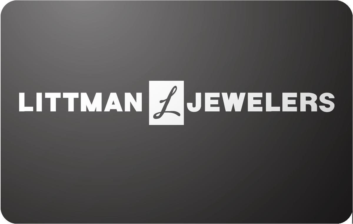 Littman Jewelers gift card