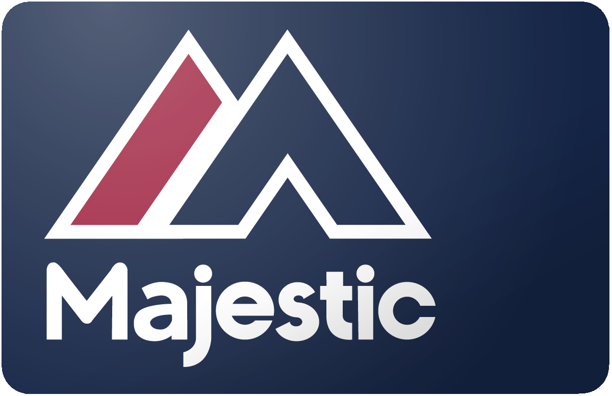 Majestic Clubhouse store gift card