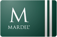 Mardel gift card