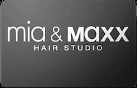 Mia & Maxx gift card