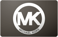 Michael Kors gift card