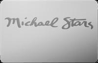 Michael Stars gift card