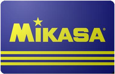 Mikasa gift card