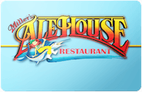 Miller's Ale House gift card
