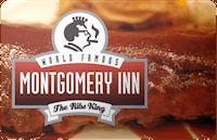 Montgomery Inn gift card