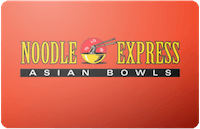 Noodle Express gift card