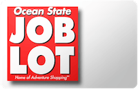 Ocean State Job Lot gift card