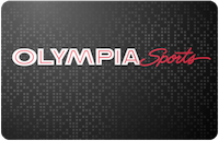 Olympia Sports gift card