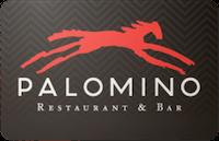 Palomino gift card