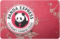 Panda Express Gift Cards at CardCash: Up to 23% off