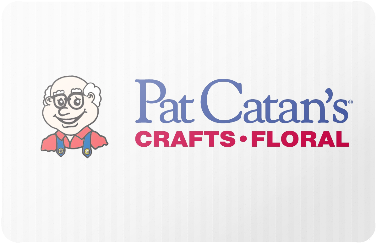 Pat Catans gift card