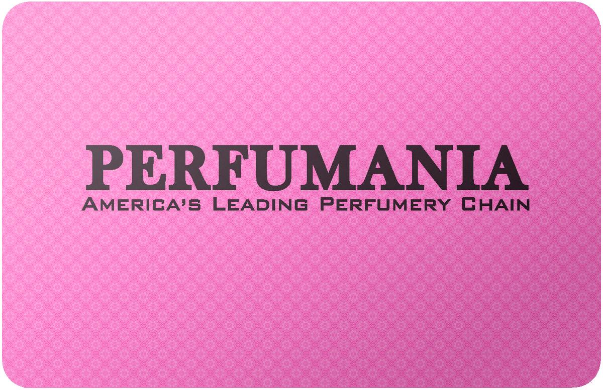 Perfumania gift card