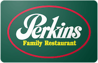 Perkins gift card