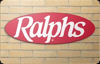 Ralphs gift card