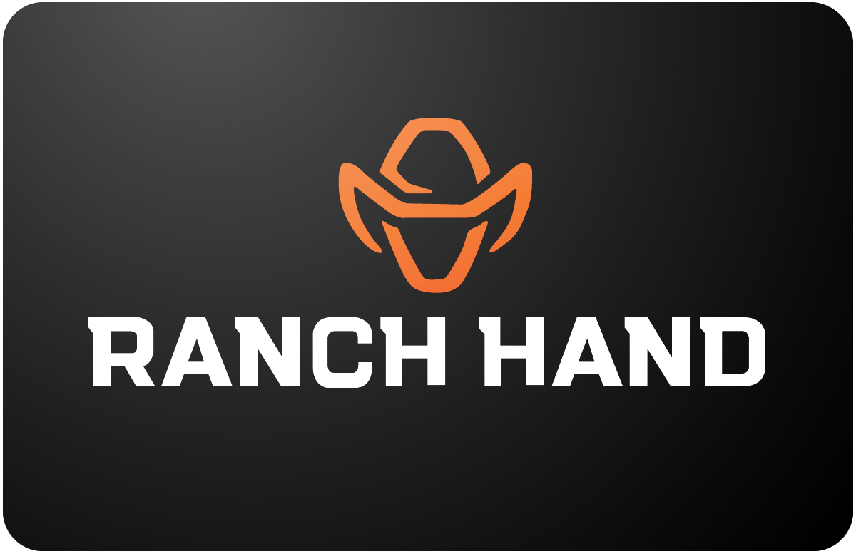 Ranch Hand gift card