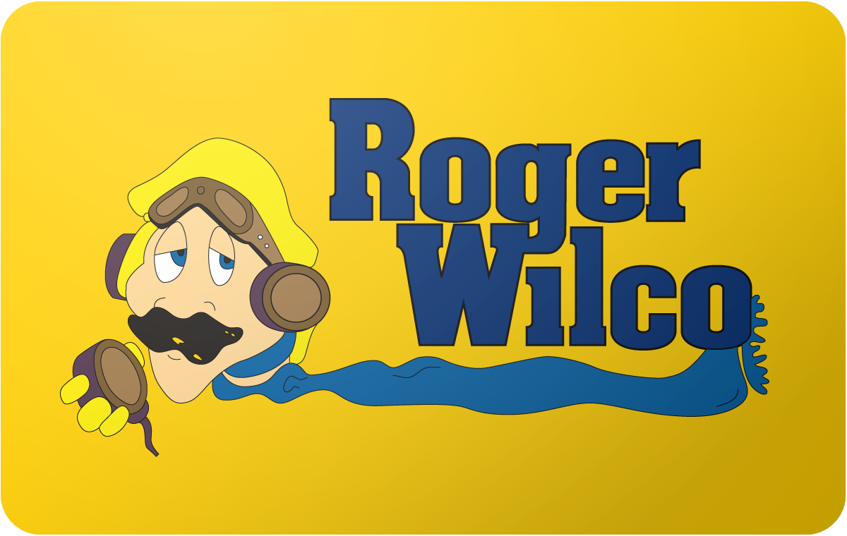 Roger Wilco Deptford gift card