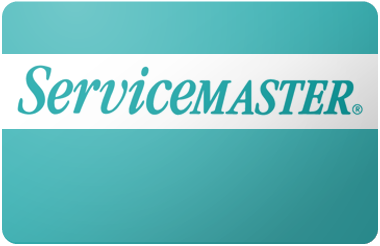 Service Master gift card