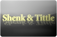 Shenk&Tittle gift card