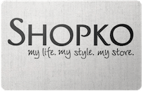 Shopko gift card