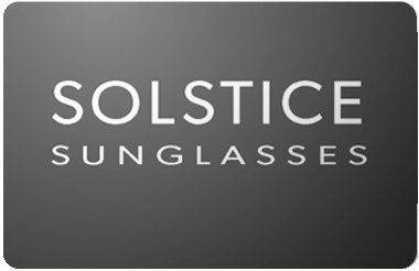 Solstice gift card