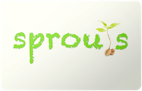 Sprouts gift card
