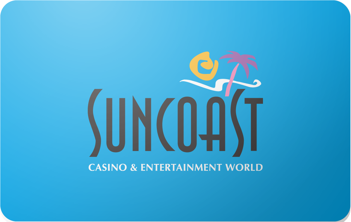 Suncoast gift card