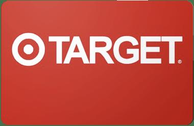 buy target gift cards discounts up to 35 cardcash. Black Bedroom Furniture Sets. Home Design Ideas