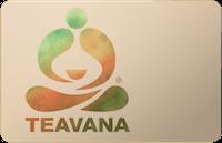 Teavana gift card