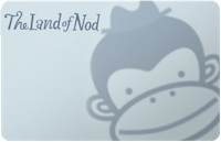 The Land of Nod gift card