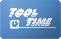 Tool Time gift card
