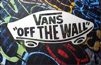 Vans gift card