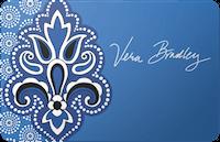 Vera Bradley gift card