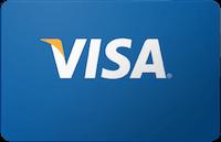 VISA Gift Card gift card