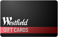 Westfield Gift Cards gift card