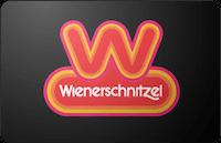 Wienerschnitzel gift card