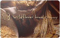 Wildflower Bread Company gift card