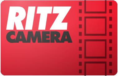 Ritz Camera gift card