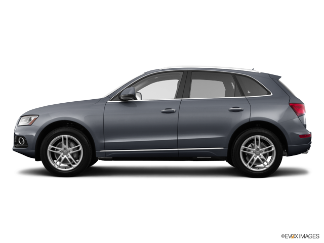 Build Audi Q5 >> Audi Q5 2017 3 0t Technik Quattro 4dr Build And Price Brian
